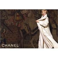Tilda Swinton, Chanel İle Buluştu!