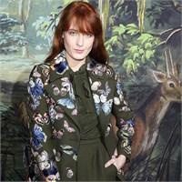 Şık Şıkıdım: Florence Welch