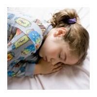 Çocuklardaki Horlama, Sağlığı Olumsuz Etkiliyor