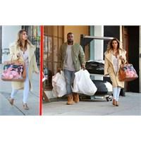 Çirkinin De Çirkini - Kim Kardashian Ve Çantası