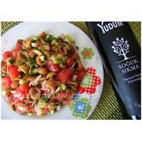 Zeytin Salatası ....