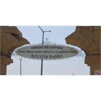 Kısa Gezimizden Kareler (Tarsus)