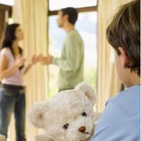 Çocukların Yaşına Göre Boşanmanın Etkileri