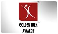 golden Turk Awards a Yoğun İlgi