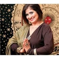 Hint Astroloğu Şebnur Kuran Balcı Taşların Sırrı