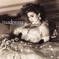 Trendsetter Madonna
