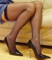 Kusursuz Bacakların Sırrı