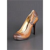2012 Yüksek Topuklu Ayakkabı Modelleri