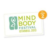 Mind Body Festival Geliyor! Sen De Katılsana