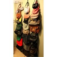 Çantalara Düzen Gelsin