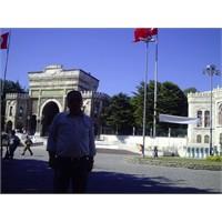 Eminönü - Mahmut Paşa - Beyazıt - Sultan Ahmet - S