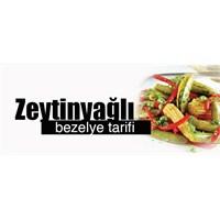 Zeytinyağlı Bezelye Tarifi !