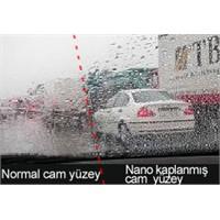 Yağmurlu Havalarda Sorunsuz Görüş İçin