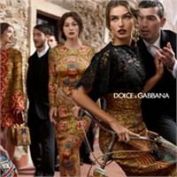 Dolce& Gabbana 2014 Kış Reklamları