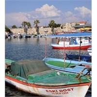 İzmir Tatil Yerleri