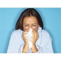 Griple Nasıl Mücadele Ederim?