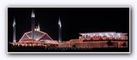 Dünyanın Görkemli En Büyük   3 Camisi
