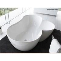 Farklı Banyo Küvetleri