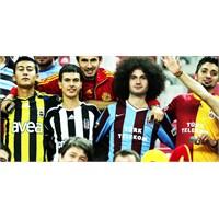 Markalar Ve Futbol Kulüpleri İçin Taraftar Gücünün