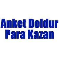Anket Doldurarak Kazan!