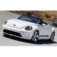Galeri: Volkswagen E-bugster Steedster Konsept