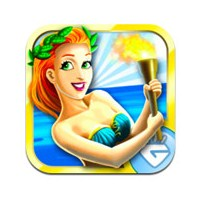 Tap Paradise Cove İphone Strateji Oyunu
