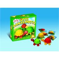 Renkli Kaplumbağalar