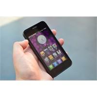 Cin'in Yeni Bombası! Xiaomi Phone İncelemesi