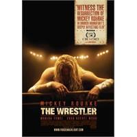 Bruce Springsteen 'dan The Wrestler