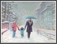 Kim Demiş, Soğuk Hava Her Zaman Zararlıdır Diye...