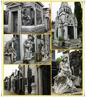 La Recoleta Mezarlığı | Arjantin