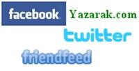 Sosyal Ağlar Ve Türkiyede İnternet Kullanımı