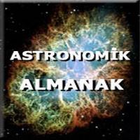 Türkiye'nin En Detaylı Astronomi Almanağı
