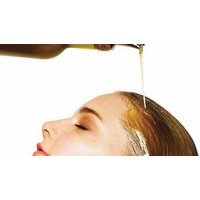 Saçlarınıza Bitkisel Yağlar İle Bakın