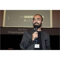 """Ali Aydın'ın İlk Filmi """"Küf""""E Selanik'ten Ödül!"""