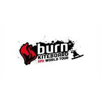 Burn Kiteboard World Tour 2012
