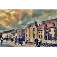 Masal Kenti: Brugge