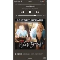 Spotify Türkiye' Ye Geldi
