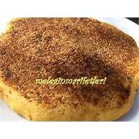 Mısır Ekmeği (Darı Çöreği)