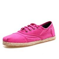 Toms Ayakkabı Modelleri