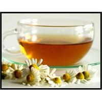 Her Bitkinin Çayı Olur Mu?