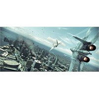 Ace Combat: Assault Horizon İphone İçin Çıktı