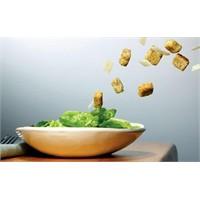 Sağlıklı Besinler Bile Kilo Aldırabilir