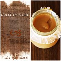 Dulce De Leche(Süt Karameli)