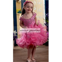 12-15 Yaş İçin Abiye Elbise Modelleri Ve Fiyatları