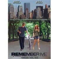 Remember Me [2010]