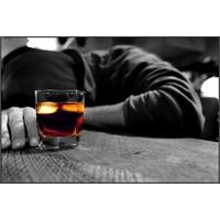 Aşırı Alkolün Zararları