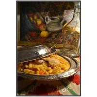 Matbah-i Âmire'den Ramazan Sofrasi