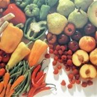 Gebelikte Meyve Ve Sebze Tüketimi Önemi