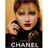 Chanel, Dior Ve Guerlain Holiday 2012 Koleksiyonla
